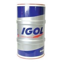 LUBRIFIANT MOTEUR PRO 100X 10W40 IGOL ( TONNELET DE 60L )